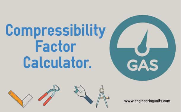 Compressibility Factor Calculator for Natural Gas - Online ...
