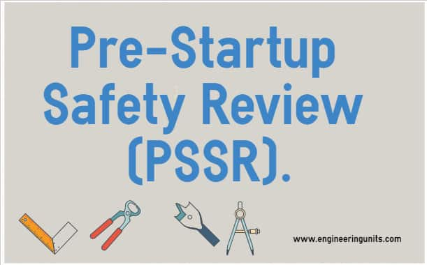 Plant startup procedure world class manufacturing plant start up plant startup procedure pssr pre startup safety review engineering units pronofoot35fo Image collections